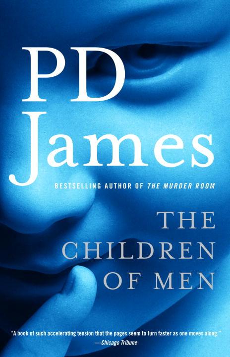 The Children of Men (Paperback)