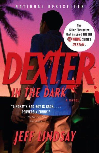 Dexter in the Dark (Paperback)