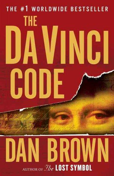 The Da Vinci Code: A Novel (Paperback)