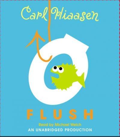 Flush (CD-Audio)