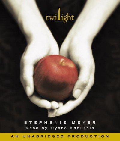 Twilight (CD-Audio)