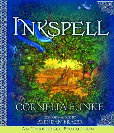 Inkspell (CD-Audio)