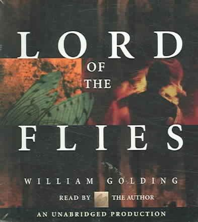Lord Of The Flies (CD-Audio)