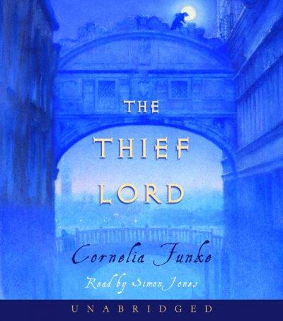 The Thief Lord (CD-Audio)