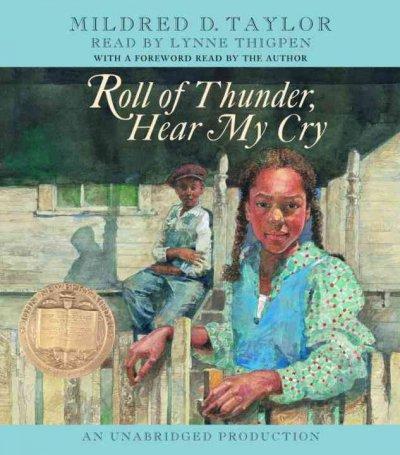 Roll Of Thunder, Hear My Cry (CD-Audio)