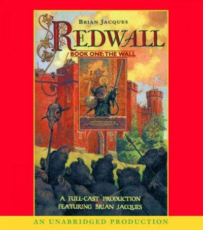 Redwall: The Wall (CD-Audio)