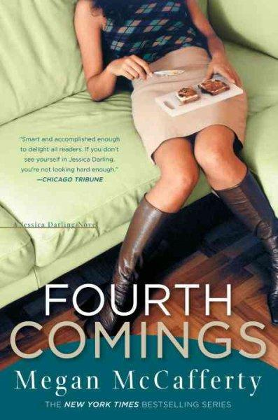 Fourth Comings (Paperback)