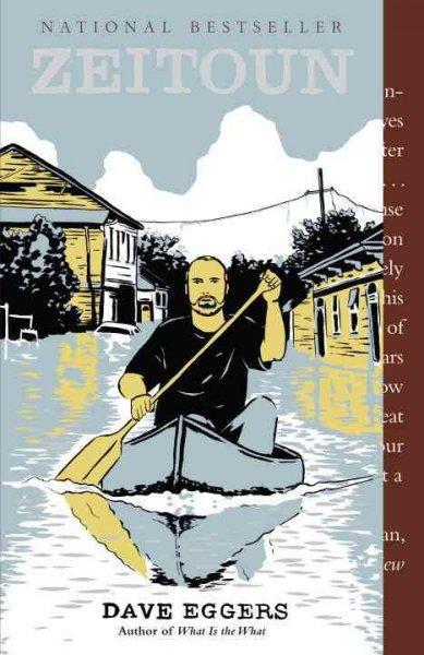Zeitoun (Paperback)