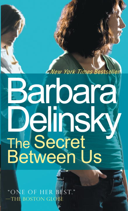 The Secret Between Us (Paperback)
