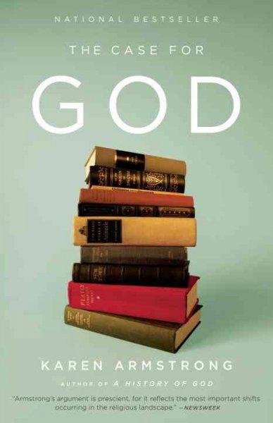 The Case for God (Paperback)