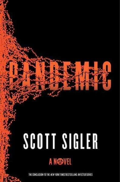 Pandemic (Hardcover)