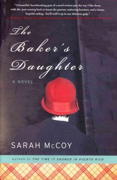 The Baker's Daughter (Hardcover)