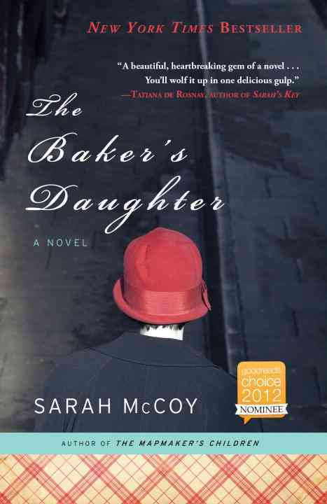 The Baker's Daughter (Paperback)
