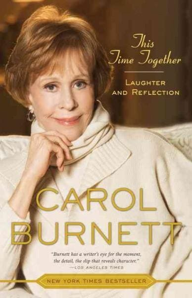 This Time Together: Laughter and Reflection (Paperback)