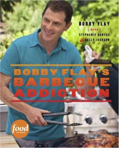 Bobby Flay's Barbecue Addiction (Hardcover)