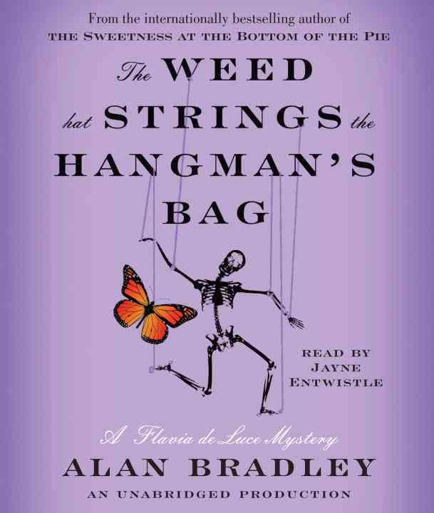 The Weed That Strings the Hangman's Bag (CD-Audio)