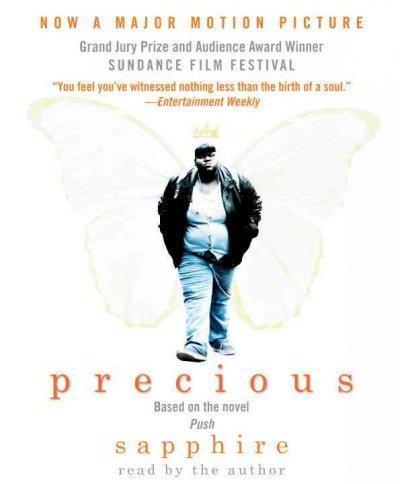 Precious (CD-Audio)