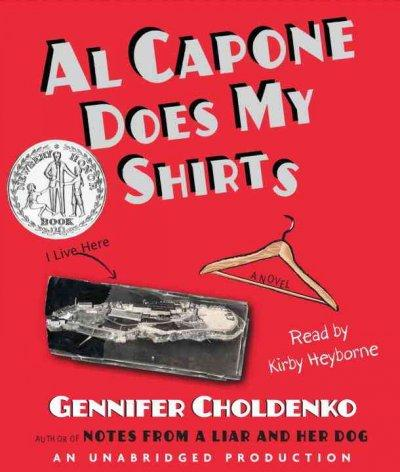 Al Capone Does My Shirts (CD-Audio) - Thumbnail 0