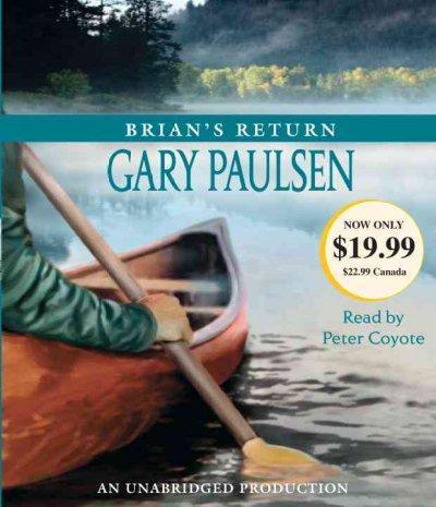 Brian's Return (CD-Audio)