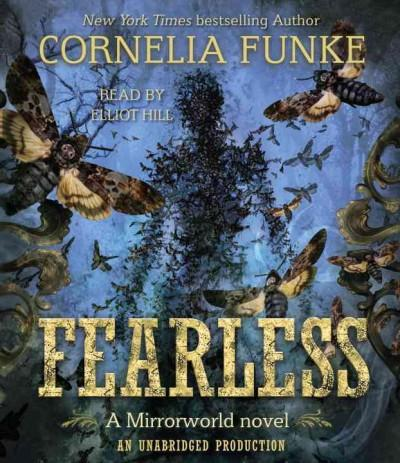 Fearless: Mirrorworld (CD-Audio)