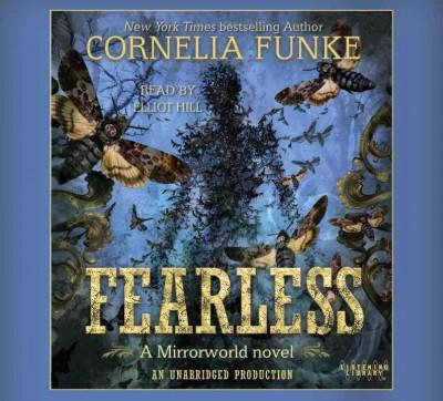 Fearless (CD-Audio)