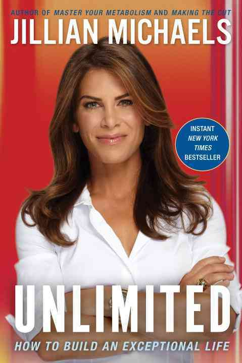 Unlimited: How to Build an Exceptional Life (Hardcover)