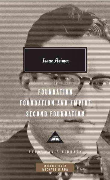 Foundation/ Foundation and Empire/ Second Foundation (Hardcover)