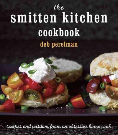 The Smitten Kitchen Cookbook (Hardcover)