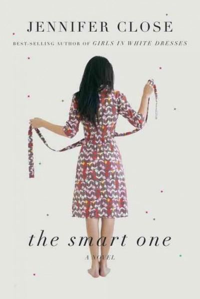 The Smart One (Hardcover) - Thumbnail 0