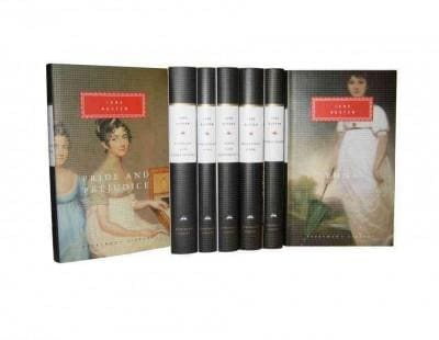 Jane Austen: Emma; Mansfield Park; Northanger Abbey; Persuasion; Pride and Prejudice; Sanditon and Other Stories;... (Hardcover)