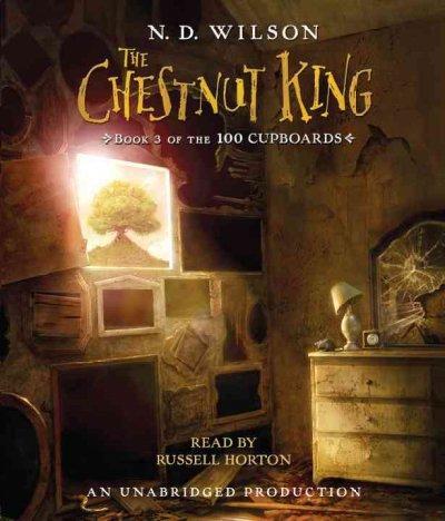 The Chestnut King (CD-Audio)