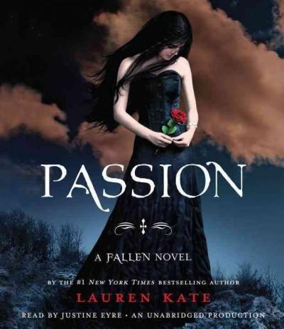 Passion (CD-Audio)