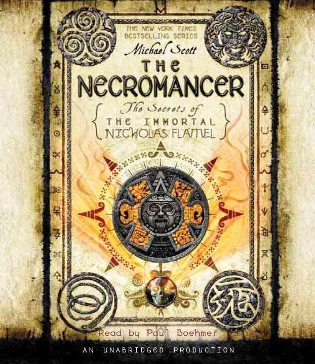 The Necromancer (CD-Audio)