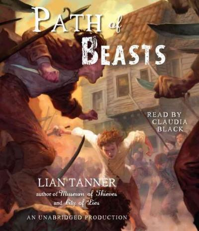 Path of Beasts (CD-Audio)