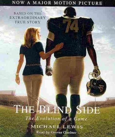 The Blind Side: Evolution of a Game (CD-Audio)