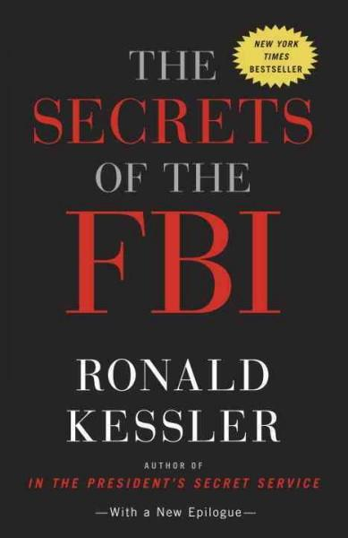 The Secrets of the FBI (Paperback)