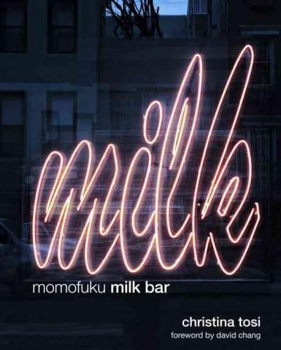 Momofuku Milk Bar (Hardcover)