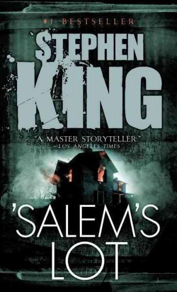 Salem's Lot (Paperback)