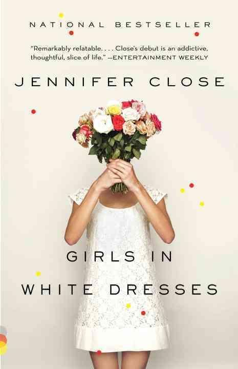 Girls in White Dresses (Paperback)