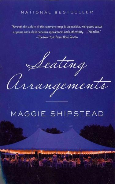 Seating Arrangements (Paperback)
