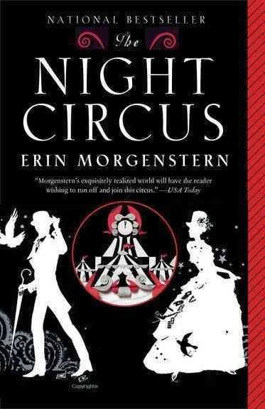 The Night Circus (Paperback) - Thumbnail 0