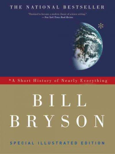 A Short History of Nearly Everything (Paperback)