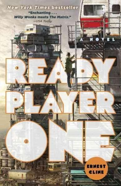Ready Player One (Paperback)