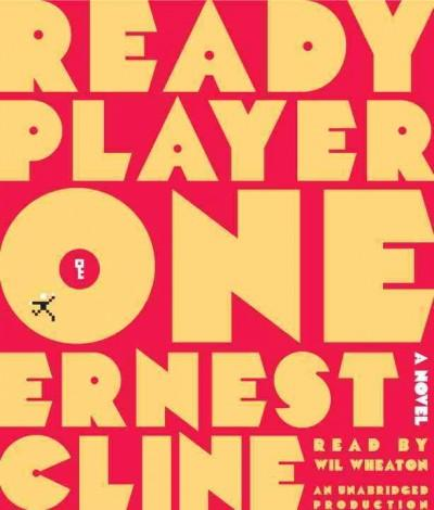 Ready Player One (CD-Audio)