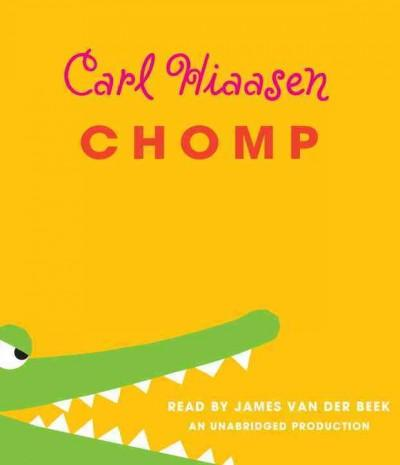Chomp (CD-Audio)