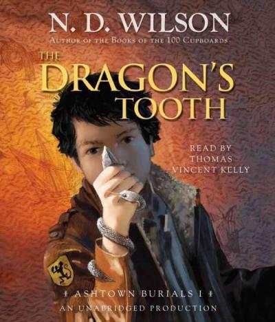 Dragon's Tooth (CD-Audio)