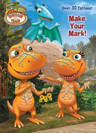 Make Your Mark! (Paperback)