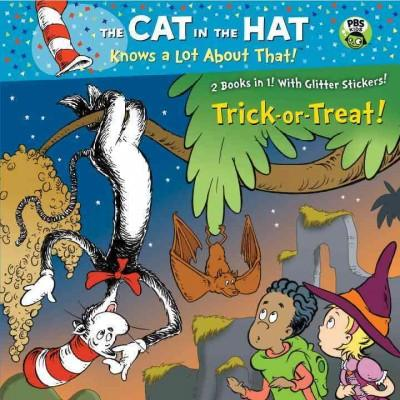 Trick-or-Treat! & Aye-Aye! (Paperback)