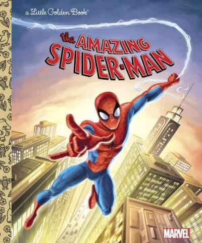 The Amazing Spider-Man (Hardcover)