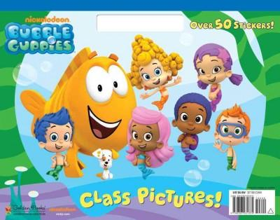 Class Pictures! (Paperback)
